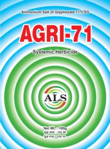 agri -71