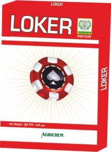 loker