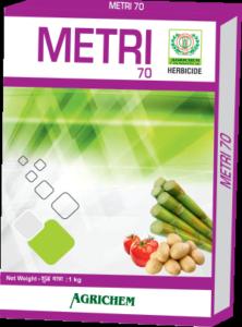 METRI 70