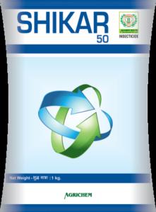 SHIKAR 50