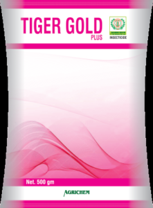 TIGER GOLD PLUS