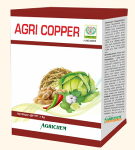agri copper